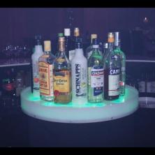 מגוון שתיה