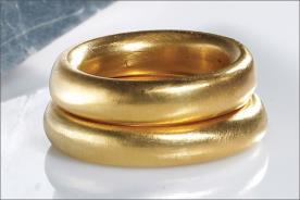 טבעות נישואין לחתן ולכלה