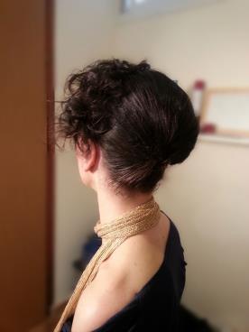 עיצוב שיער לאירועים
