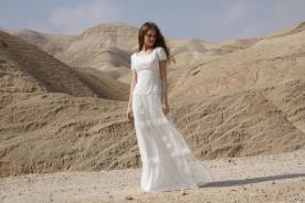 שמלה לכלה קלאסית