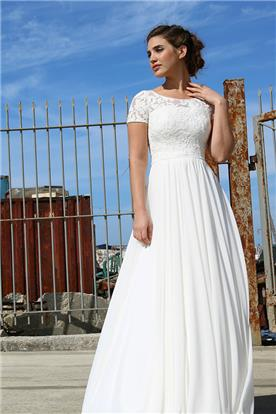 מירה - סטודיו לעיצוב שמלות כלה