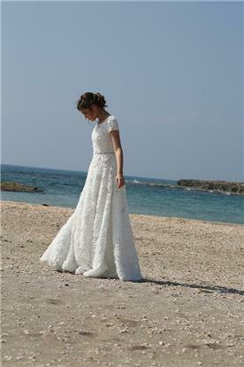 שמלות כלה בהתאמה אישית