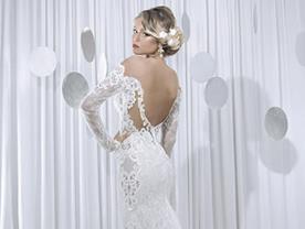 שמלת כלה ושמלת ערב - ריקי מסס - שמלות כלה וערב, איפור ועיצוב שיער