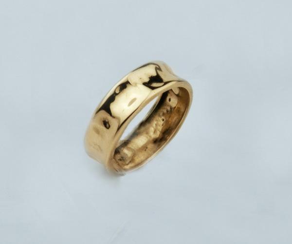 טבעת נישואין לחתן או כלה