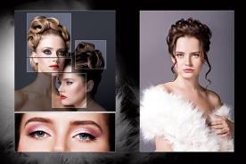 עיצוב איפור ושיער כלות