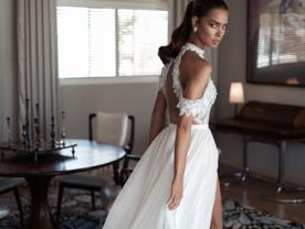 שמלת כלה - אליהב שאשון
