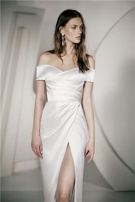 שמלה צמודה
