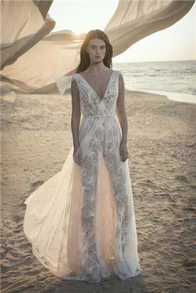 שמלות עם תחרה