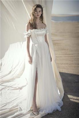 שמלות בסגנון צנוע