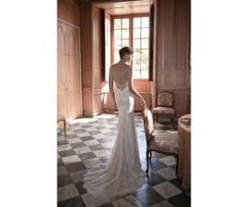 שמלת כלה מרשימה לכלה הקלאסית