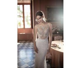 שמלת כלה מיוחדת למראה זוהר