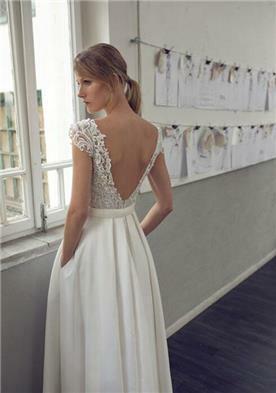 מיקה שמלות כלה מיוחדות