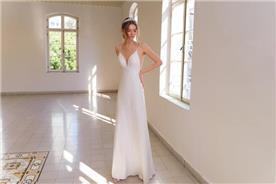 שמלה צנועה