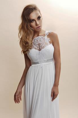 שמלת כלה מודרנית לערב מיוחד