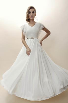 שמלת כלה בלוק קסום לערב רומנטי