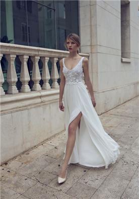 שמלת כלה להשכרה