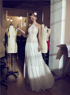 שמלת כלה בגזרה מושלמת