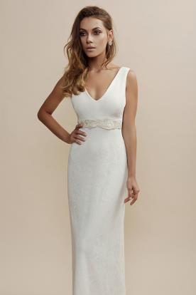 שמלה לכלה האלגנטית לערב מיוחד