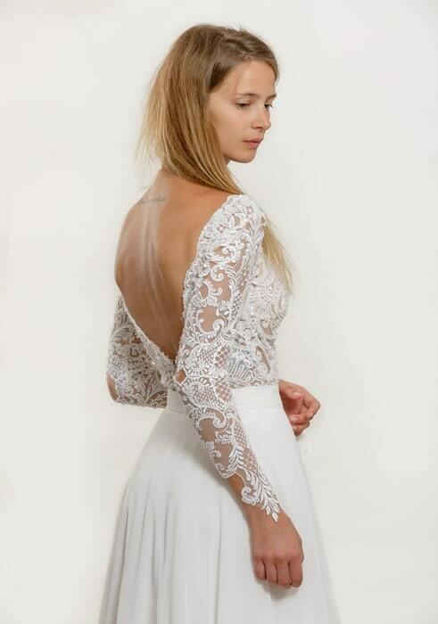 מיקה עיצוב שמלות