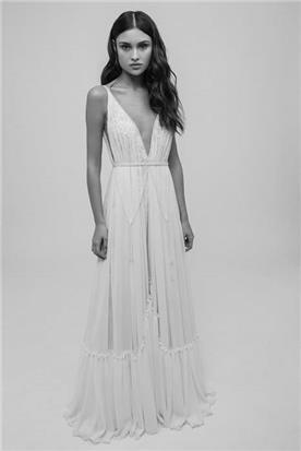 שמלות כלה מקסי