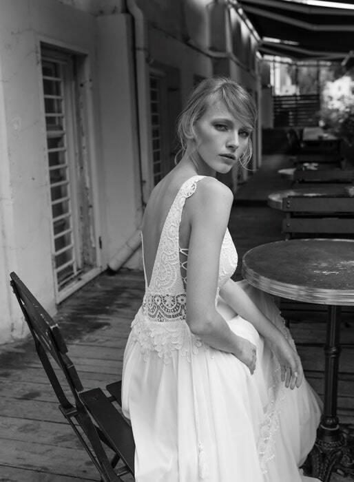 מיקה שמלות כלה במחיר נוח