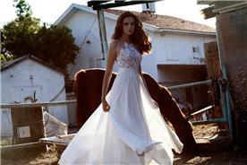 מיקה - שמלות כלה במחירים זולות