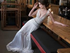שמלת כלה - גלי קרטן
