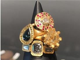 תכשיטים ואקססוריז - צפריר ויינברג-עיצוב תכשיטים