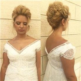 יניב הראל עיצוב שיער בתל אביב