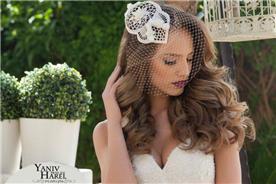 שיער פזור לחתונה
