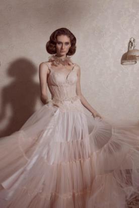 שמלת כלה בוהו שיק קומות