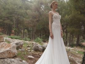 שמלת כלה - שבי וישראל