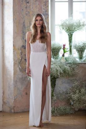 שמלה אידיאלית לכלה המודרנית