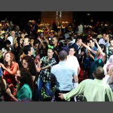 אווירת מסיבה