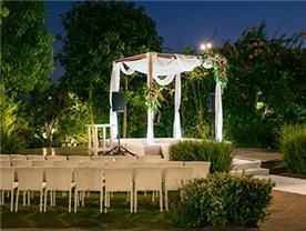 גן אירועים - עלמה בית לאירועים