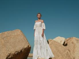 שמלת כלה - מרדכי אברהם - שמלות כלה