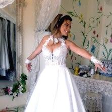 אניטה שמלות כלה - 3