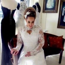 אניטה שמלות כלה - 9