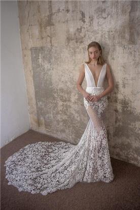 שמלה בהתאמה אישית