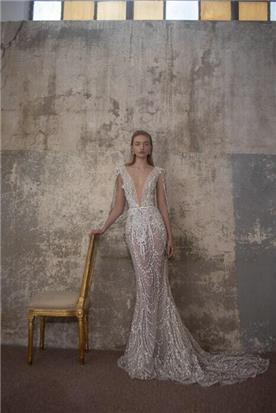 שמלה ערב קלאסית