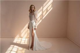 שמלה ערב גזרה A