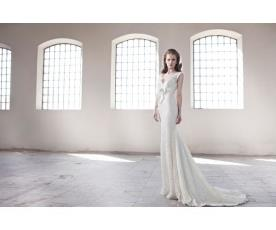 שמלת כלה רומנטית ללוק עדין