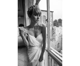 שמלת כלה בגסנון רומי