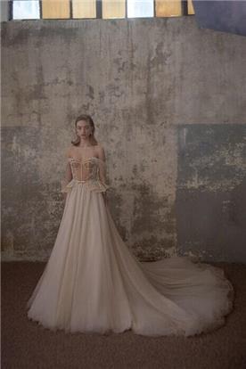 שמלה כלה קלאסית