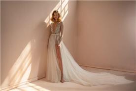 שמלה ערב ארוכה