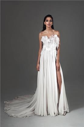 שמלת כלה איכותית
