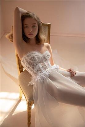 שמלה אופנתית
