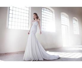 שמלה מרשימה לכלה האלגנטית
