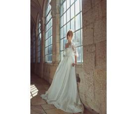 שמלת כלה למראה מיוחד נסיכתי