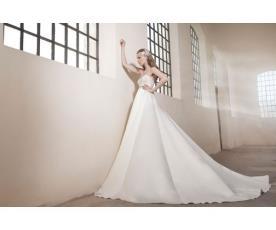 שמלת כלה אמפייר רומנטית